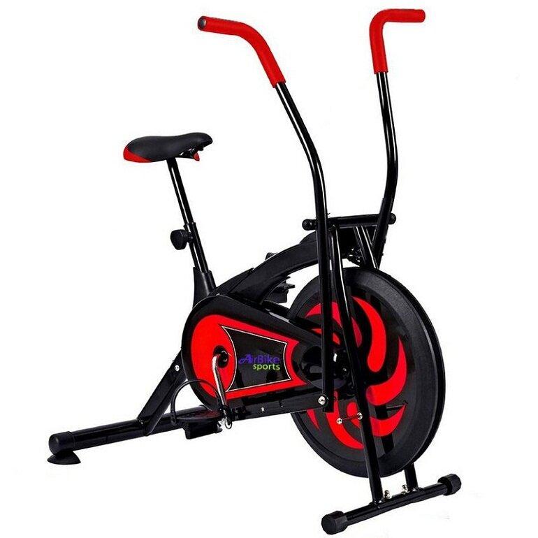 Xe đạp tập thể dục toàn thân Air Bike MK109