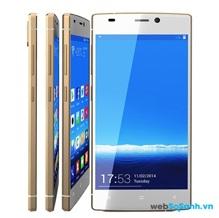 Đánh giá chiếc điện thoại thông minh Gionee-Elife-S5.5