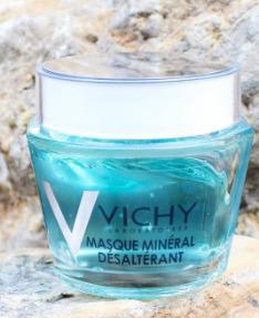 Mặt Nạ Khoáng Chất Vichy Quenching Mineral Mask