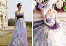 Những mẫu váy cưới tuyệt đẹp cho các cô dâu trong mùa cưới 2016 (phần 2)