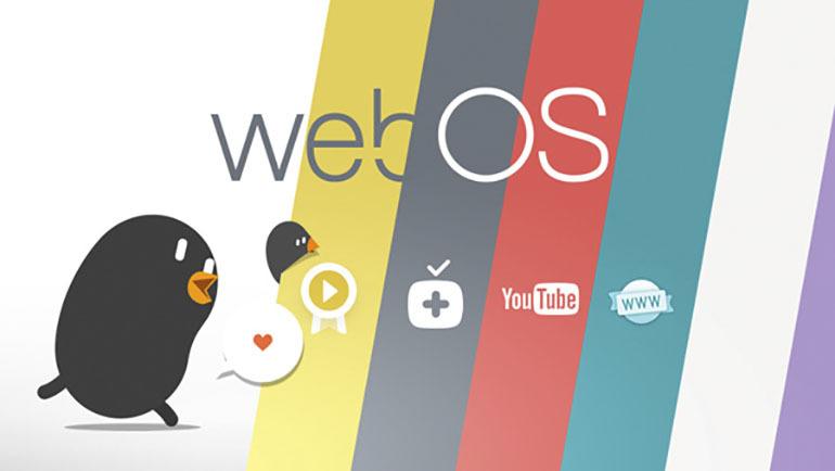 """Hệ điều hành WobOS 3.5 trên smart tivi LG đặc biệt đến """"lạ lùng"""""""