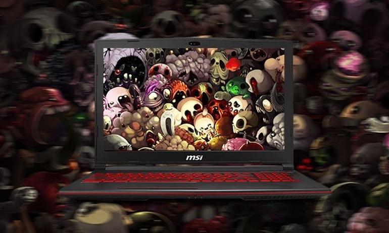 laptop MSI GV62 8RC