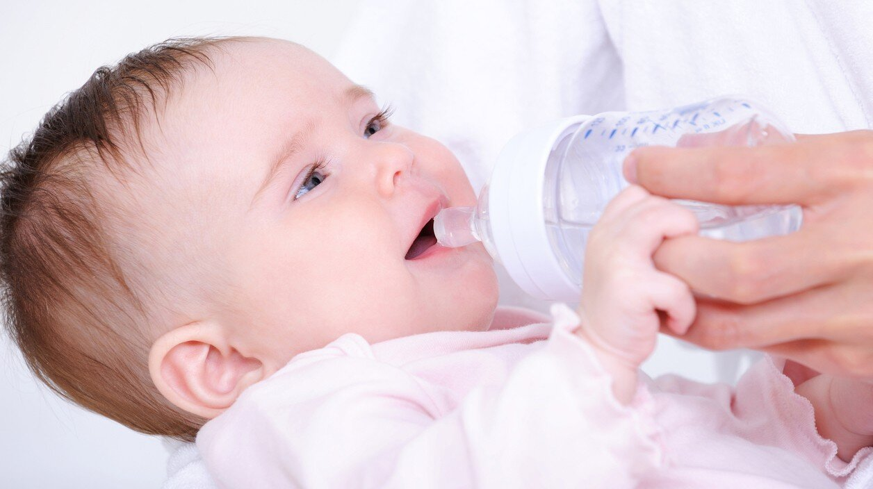 Miếng dán hạ sốt mang đến sự thoải mái cho bé khi sử dụng
