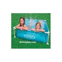 Bể bơi khung kim loại Intex 57171