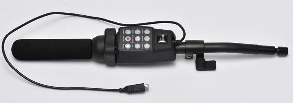 Benro Remote R1