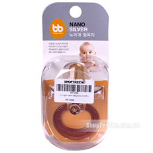 Ty ngậm Nano Silver baby one