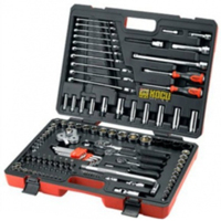 Hợp đồ nghề sửa chữa 120 chi tiết Kocu 120PCS