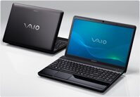 Laptop Sony Vaio VPC-EE31FX - AMD Athlon II P340 2.2GHz, 3GB RAM, 320GB HDD, ATI Radeon HD 4250, 15.5 inch