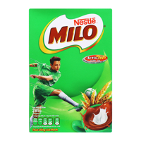 Sữa bột Milo thức uống lúa mạch hộp giấy 285g
