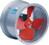 Quạt cấp gió đường ống Deton DF4G-4 - 5300m3/h
