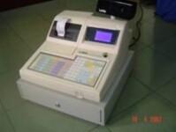 Máy tính tiền Lewin 60F - 05