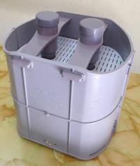 Máy làm giá sạch đa năng GV102CN (GV-102CN) - Phiên bản công nghiệp