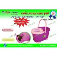 Cây lau nhà điện đa năng 360 Magic one - MG92