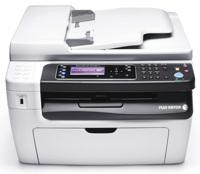 Máy in laser đen trắng đa năng (All-in-one) Fuji Xerox M158B - A4