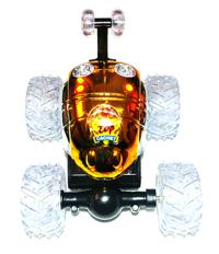 Bộ xe điều khiển Lego VPC999G-1C