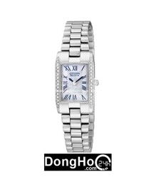 Đồng hồ nữ Citizen Eco-Drive EW9810-58D