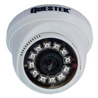 Camera dome Questek QTX9411IP (QTX-9411IP) - IP, hồng ngoại