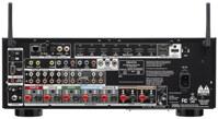 Amply Denon AVR-X3300W