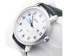 Đồng hồ nữ Adriatica A8177.52B3Q - dây da