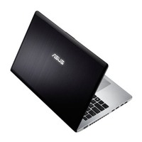 Laptop Asus N56JN-XO104D - Intel Core i7-4710HQ 2.5GHz, 4GB RAM, 500GB HDD, NVIDIA GeForce GT840M  2GB, 15.6 inch