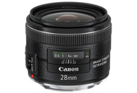 Ống kính Canon EF 28mm F2.8