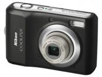 Máy ảnh Nikon Coolpix L19
