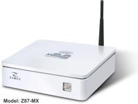 Android Tivi Box Zadez Z87- MX