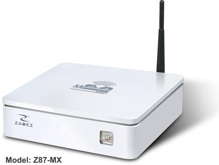 Android Tivi Box Zadez Z87- MX