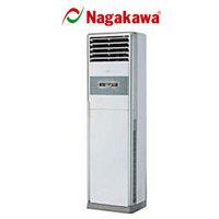 Điều hòa - Máy lạnh Nagakawa NP - C281 - Tủ đứng, 1 chiều, 28000 BTU