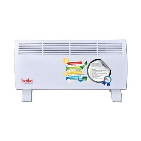 Quạt sưởi Saiko EC1500ER (EC-1500ER) - 1500W