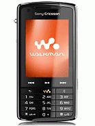 Điện thoại Sony Ericsson W960i