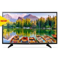 Smart Tivi LED LG 49LH590T (49LH590T.ATV) -  49 inch, Full HD (1920 x 1080)