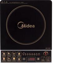 Bếp điện từ Midea MISV21DQ (MI-SV21DQ) - Bếp đơn, 2100W