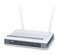 Thiết bị mạng Wireless Router WNRT-627 (300Mbps)