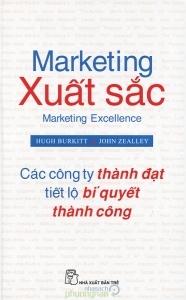 Marketing xuất sắc - Hugh Burkitt & John Zealley