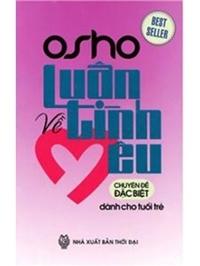 Luận về tình yêu - Osho