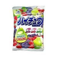 Kẹo trái cây Morinaga - Nhật Bản