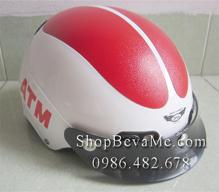Mũ bảo hiểm ATP