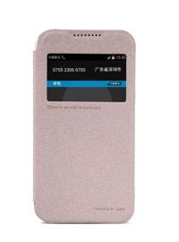 Bao da Sparkle cho HTC Desire 320 hiệu Nillkin