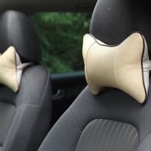 02 Gối tựa đầu ghế xe ô tô