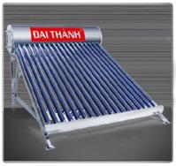 Máy nước nóng năng lượng mặt trời Đại Thành 160 lít ống 47