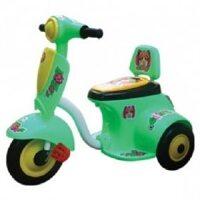 Xe 3 bánh trẻ em Nhựa Chợ Lớn M1128A-X3B