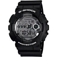 Đồng hồ Casio G-Shock cao cấp chính hãng GD-100-1BDR