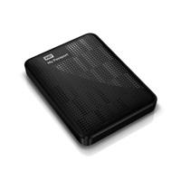 Ổ cứng gắn ngoài Western WDBKXH5000ABK 500GB
