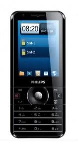 Điện thoại Philips W715