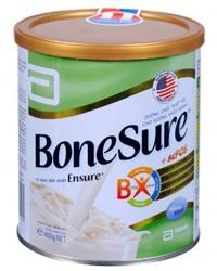 Sữa bột BoneSure - hộp 400g (dành cho người lớn)
