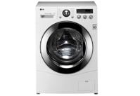 Máy giặt LG F1208NPRW - Lồng ngang, 8kg