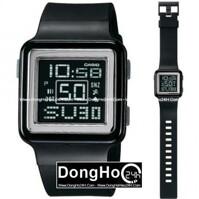Đồng hồ đeo tay nữ chính hãng Casio LDF-20 - màu 1A, 4A, 7A