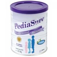 Sữa bột PediaSure nắp tím Úc
