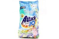 Bột giặt Attack 720g